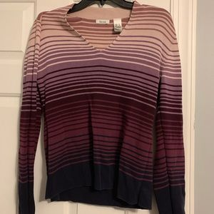 Liz and Co Sweater